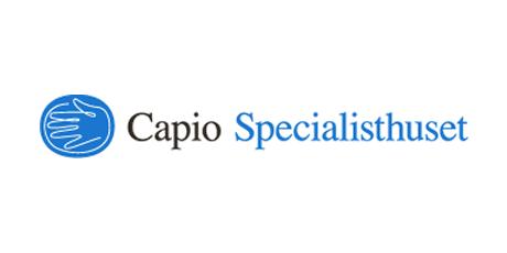 Capio Specialisthuset Eslöv